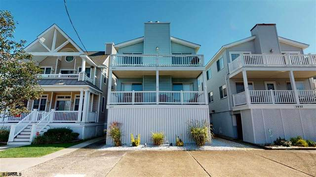 3035 West Ave 2nd Floor, Ocean City, NJ 08226 (MLS #542872) :: The Ferzoco Group