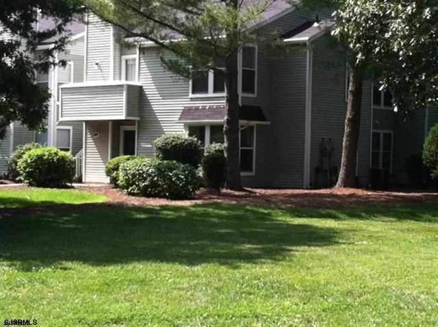 81 Pheasant Meadow #81, Smithville, NJ 08205 (MLS #542879) :: The Ferzoco Group