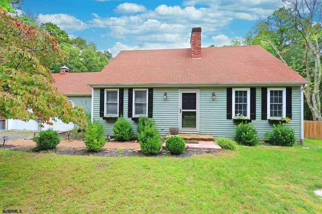 1631 7th, Egg Harbor City, NJ 08215 (MLS #542884) :: Provident Legacy Real Estate Services, LLC