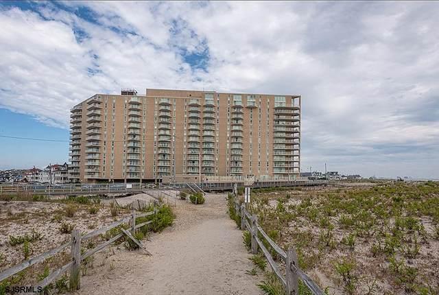 921 Park #814, Ocean City, NJ 08226 (MLS #542919) :: Jersey Coastal Realty Group