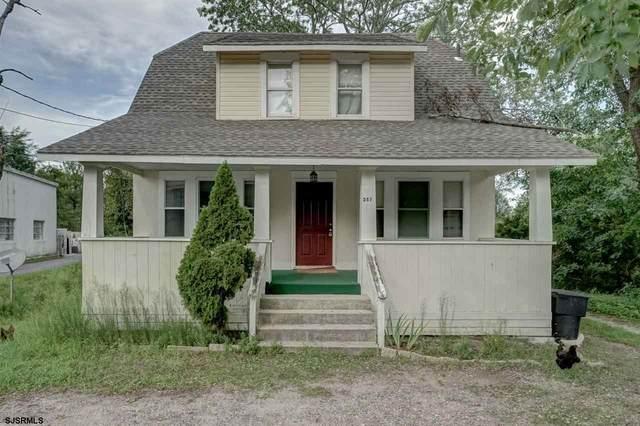 351 S White Horse Pike, Hammonton, NJ 08037 (MLS #542924) :: Provident Legacy Real Estate Services, LLC