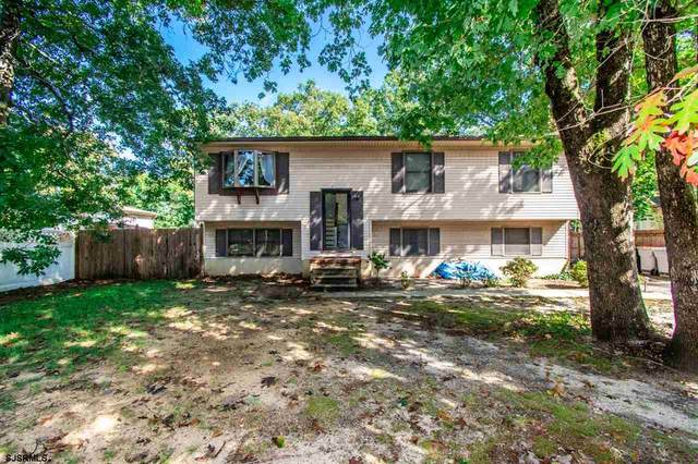 2310 Weymouth, Newfield, NJ 08344 (MLS #542945) :: Provident Legacy Real Estate Services, LLC