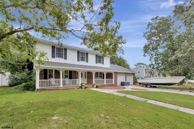 23 Red Oak Drive, Ocean View, NJ 08230 (MLS #542955) :: The Cheryl Huber Team