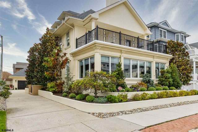 106 S Cornwall, Ventnor, NJ 08406 (MLS #542957) :: Provident Legacy Real Estate Services, LLC