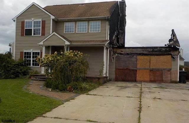 45 Centennial, Hammonton, NJ 08037 (MLS #542982) :: Provident Legacy Real Estate Services, LLC