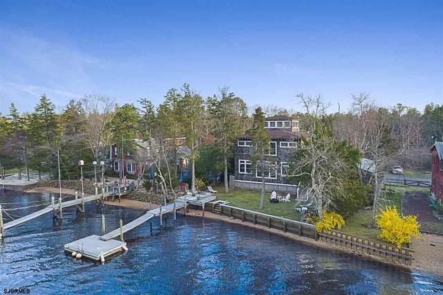 5328 River Dr, Hammonton, NJ 08037 (MLS #543068) :: Provident Legacy Real Estate Services, LLC