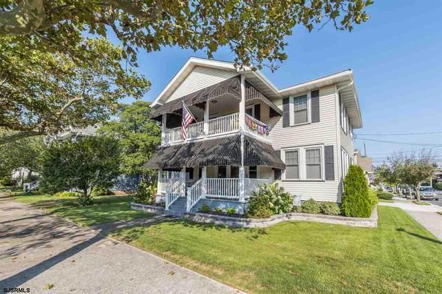 200 Wesley #1, Ocean City, NJ 08226 (MLS #543098) :: Jersey Coastal Realty Group