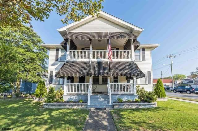 200 Wesley #2, Ocean City, NJ 08226 (MLS #543100) :: Jersey Coastal Realty Group