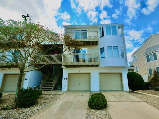22 Coquille #22, Brigantine, NJ 08203 (MLS #543158) :: The Ferzoco Group