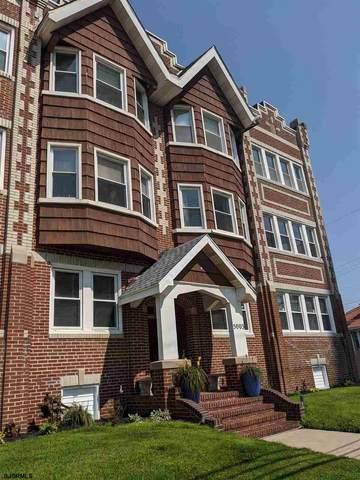 5003 Atlantic Co5, Ventnor, NJ 08406 (MLS #543169) :: The Cheryl Huber Team