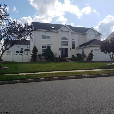 11 Highland Cir, Egg Harbor Township, NJ 08234 (MLS #543180) :: The Cheryl Huber Team