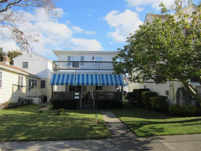5-7 West, Ocean City, NJ 08226 (MLS #543181) :: The Ferzoco Group
