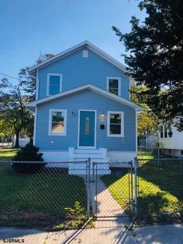 33 E Park, Pleasantville, NJ 08232 (MLS #543191) :: Provident Legacy Real Estate Services, LLC