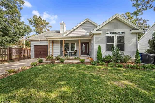 175 Bosun, Stafford Township, NJ 08050 (MLS #543195) :: Provident Legacy Real Estate Services, LLC