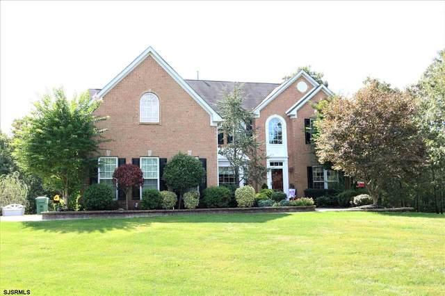 407 Rockbridge Ct, Egg Harbor Township, NJ 08234 (MLS #543208) :: Provident Legacy Real Estate Services, LLC