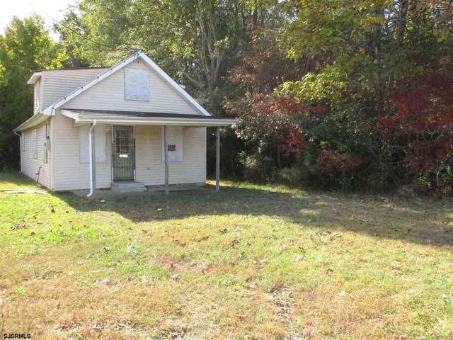 5837 White Horse Pike, Mullica Township, NJ 08215 (MLS #543238) :: Provident Legacy Real Estate Services, LLC