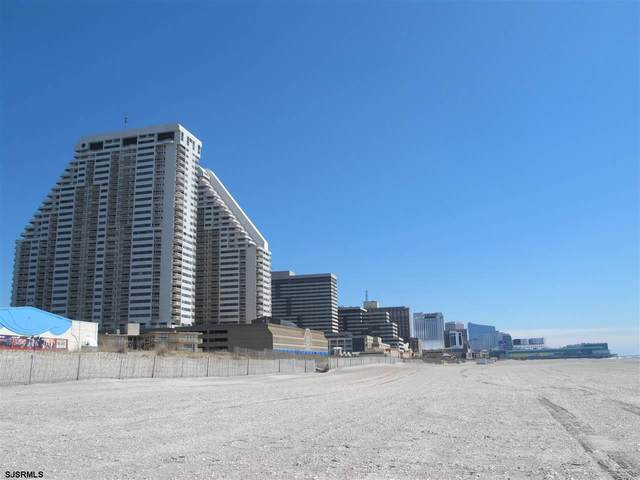 3101 Boardwalk 2203B-1, Atlantic City, NJ 08401 (MLS #543247) :: The Cheryl Huber Team