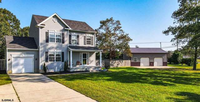 102 W Weymouth, Buena Borough, NJ 08360 (MLS #543248) :: Jersey Coastal Realty Group