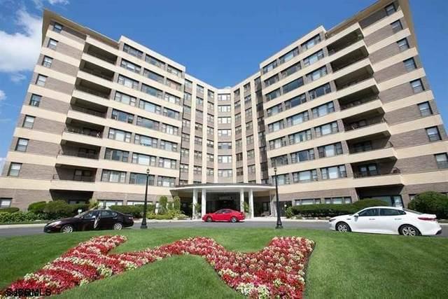 101 S Raleigh #732, Atlantic City, NJ 08401 (MLS #543300) :: Jersey Coastal Realty Group