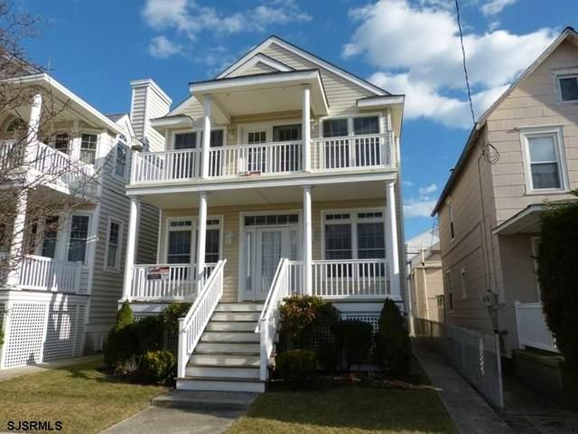 1409 West 1st Floor #1, Ocean City, NJ 08226 (MLS #543304) :: The Cheryl Huber Team