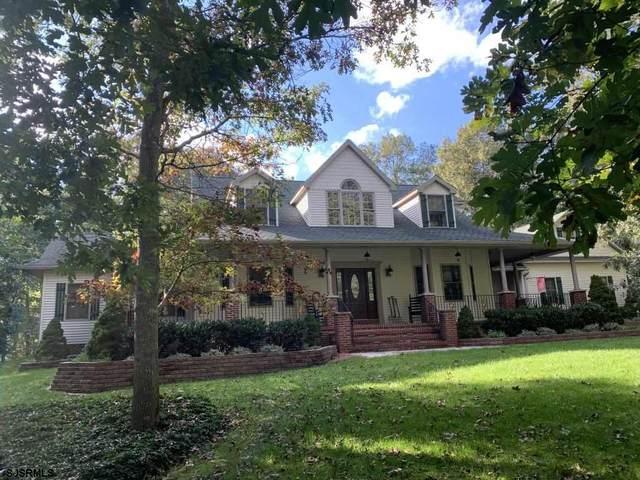 4348 Juniper St, Vineland, NJ 08361 (MLS #543305) :: Provident Legacy Real Estate Services, LLC