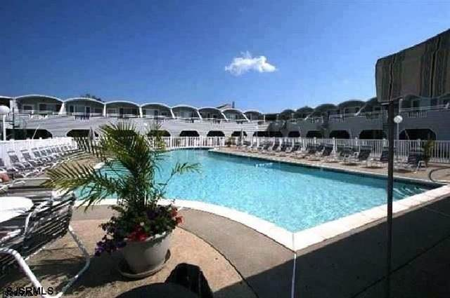 9510 Amherst #102, Margate, NJ 08402 (MLS #543309) :: Jersey Coastal Realty Group