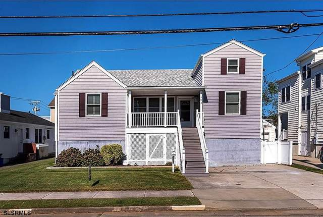 7403 Winchester, Margate, NJ 08402 (MLS #543350) :: Provident Legacy Real Estate Services, LLC