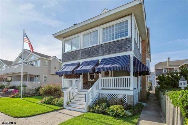 2204 Wesley, Ocean City, NJ 08226 (MLS #543357) :: The Ferzoco Group
