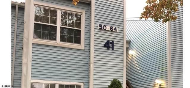 64 Meadow Ridge #64, Smithville, NJ 08205 (MLS #543363) :: Provident Legacy Real Estate Services, LLC