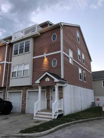 2411 Formicas #2411, Atlantic City, NJ 08401 (MLS #543366) :: The Ferzoco Group