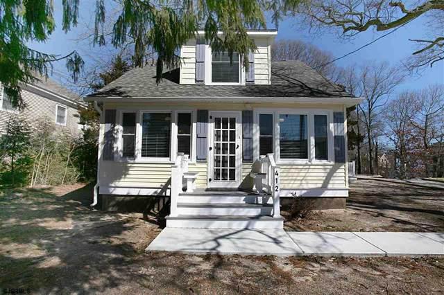 412 W Ocean Heights, Linwood, NJ 08221 (MLS #543367) :: The Cheryl Huber Team