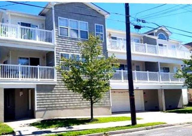 117 E Poplar Avenue #102, Wildwood, NJ 08260 (MLS #543399) :: The Cheryl Huber Team