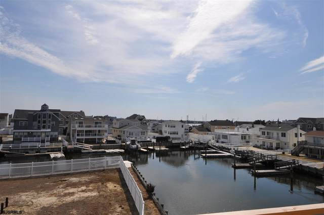 411 Longport, Egg Harbor Township, NJ 08403 (MLS #543410) :: The Ferzoco Group