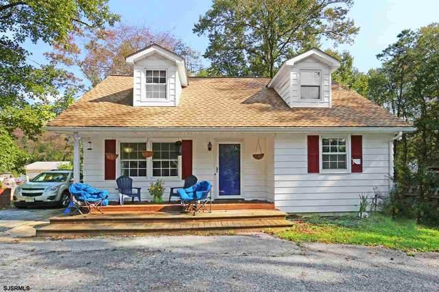 199 New Panther, Vineland, NJ 08361 (MLS #543412) :: Provident Legacy Real Estate Services, LLC