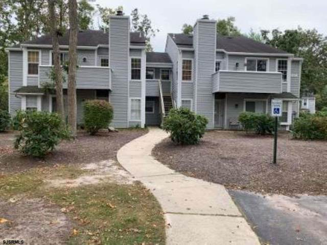 54 Pheasant Meadow #54, Smithville, NJ 08205 (MLS #543416) :: Jersey Coastal Realty Group