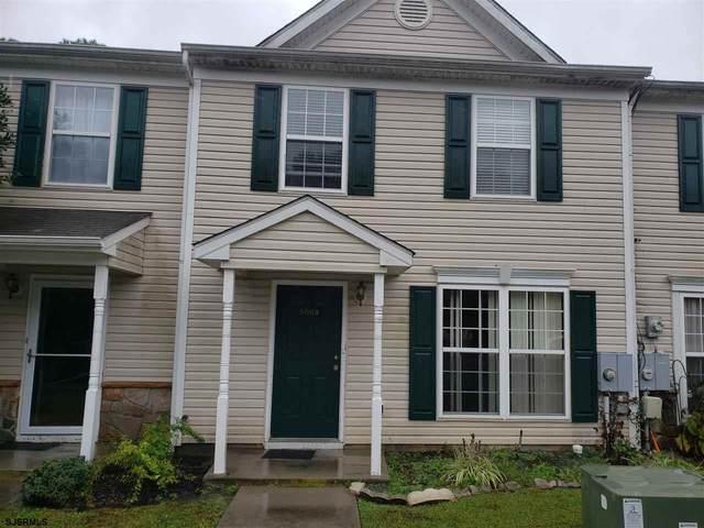 5069 Wells Ct #5069, Mays Landing, NJ 08330 (MLS #543425) :: The Ferzoco Group