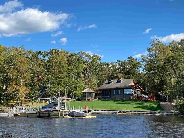 4519 Catawba Ave, Mays Landing, NJ 08330 (MLS #543459) :: Provident Legacy Real Estate Services, LLC