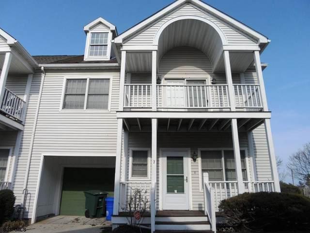 7 Caravel, Atlantic City, NJ 08401 (MLS #543466) :: The Ferzoco Group