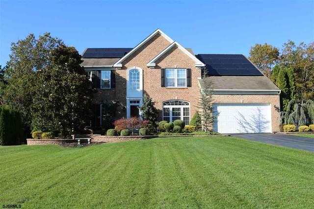 227 Granville, Egg Harbor Township, NJ 08234 (MLS #543469) :: Provident Legacy Real Estate Services, LLC