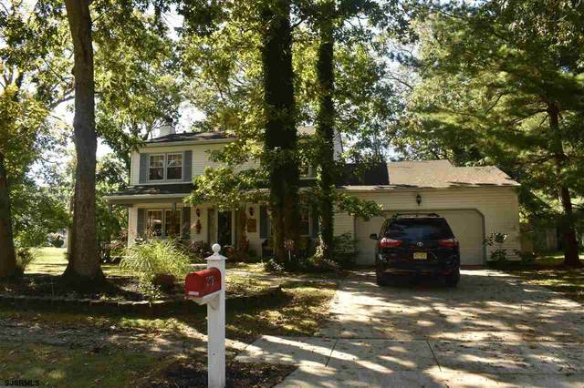 901 Marlborough, Absecon, NJ 08201 (MLS #543470) :: Provident Legacy Real Estate Services, LLC
