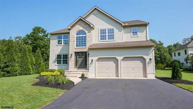 3160 S Brookfield, Vineland, NJ 08361 (MLS #543479) :: Provident Legacy Real Estate Services, LLC