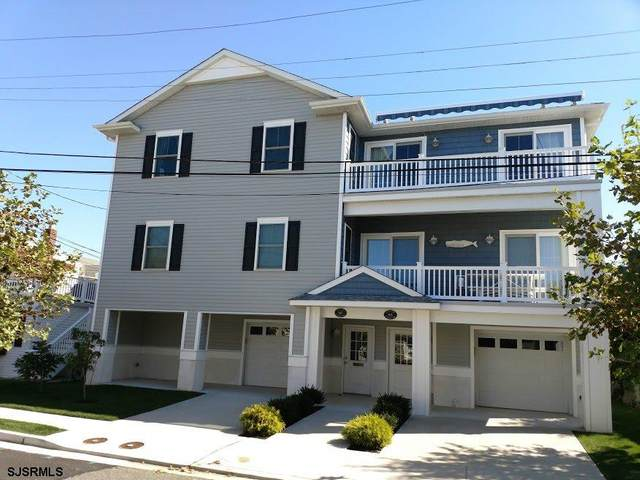 807 Coolidge Road, 2nd Floor A, Ocean City, NJ 08226 (MLS #543487) :: Jersey Coastal Realty Group