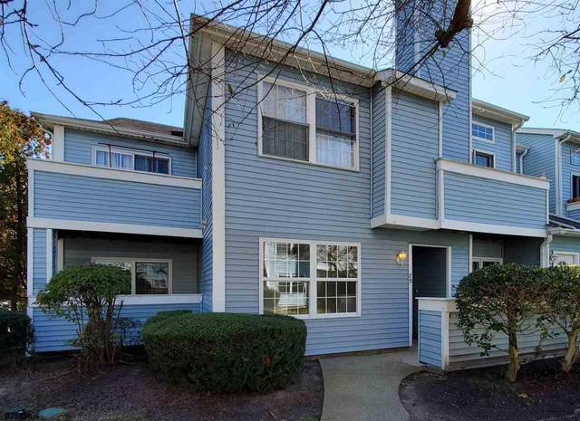 75 Heather Croft #75, Egg Harbor Township, NJ 08234 (MLS #543512) :: Jersey Coastal Realty Group