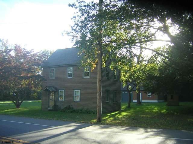 2133 Route 47, Eldora, NJ 08270 (MLS #543524) :: Provident Legacy Real Estate Services, LLC