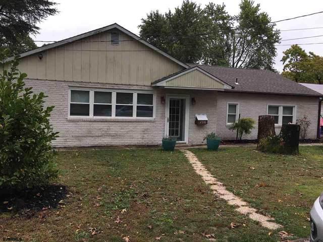 736 Bainbridge, Mays Landing, NJ 08330 (MLS #543530) :: Provident Legacy Real Estate Services, LLC