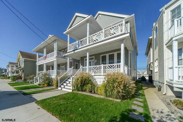 2930 Asbury Avenue #2, Ocean City, NJ 08226 (MLS #543531) :: Jersey Coastal Realty Group