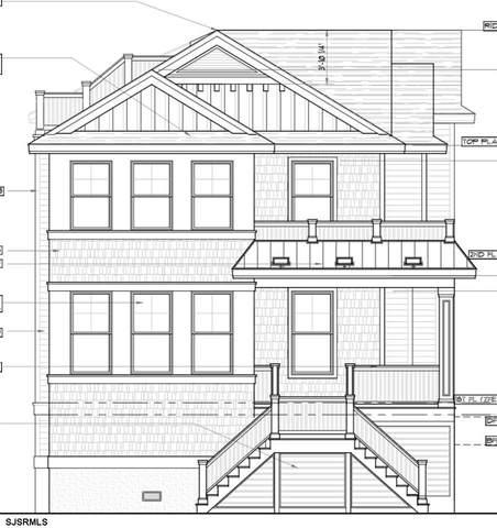 1363 West Avenue #2, Ocean City, NJ 08226 (MLS #543539) :: Jersey Coastal Realty Group