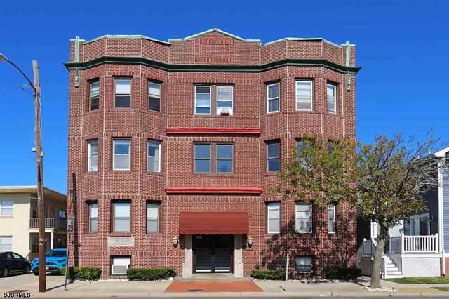 6303 Ventnor Ave #7, Ventnor, NJ 08406 (MLS #543547) :: Jersey Coastal Realty Group