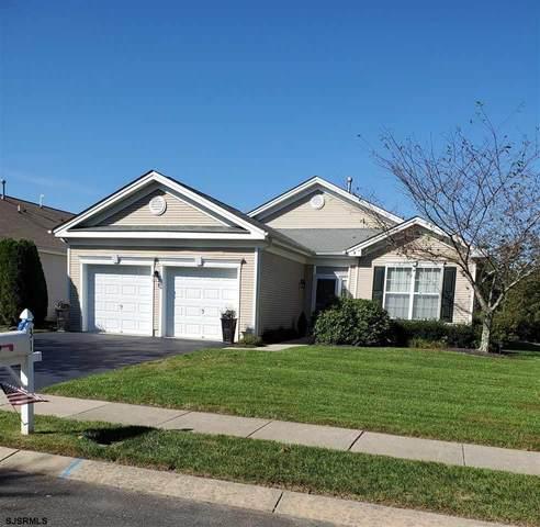 31 Wordsworth, Galloway Township, NJ 08205 (MLS #543556) :: Provident Legacy Real Estate Services, LLC