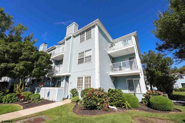 147 Heather Croft #147, Egg Harbor, NJ 08234 (MLS #543557) :: Jersey Coastal Realty Group